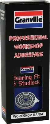3096 Granville Bearing Fit and Studlock 50ml