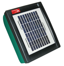Sun Power S180 solar device