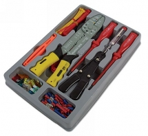 3742 Laser Electrical Tool Crimping Kit