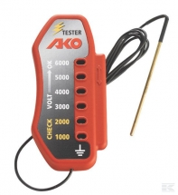 441222 Electric Fence Line Tester 6KV