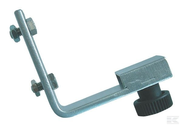 Clamp for Multi Hole Stake