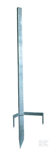 44299 Electric Fencing Multi Hole Stake - 165cm
