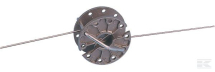 44513 Electric Fence Wire Strainer