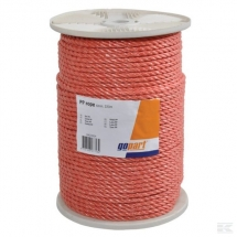 PP Rope Orange 6 mm