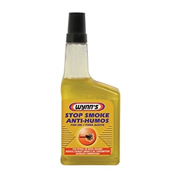 Wynns Stop Smoke Oil Supplement