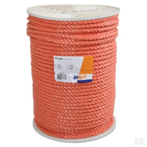 PP Rope Orange 10mm