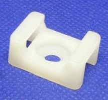 511-0030 Wire Clips Cable Tie Bases