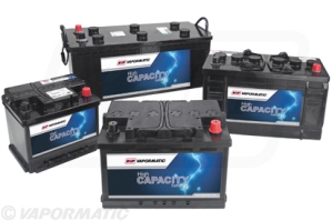 Battery UKB (2 Year Warranty)