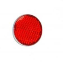 551595 Land Rover Rear Round Red Reflector Lucas pattern