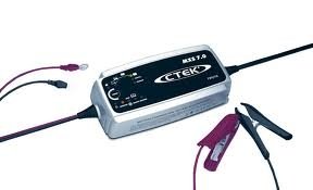 Battery Charger MXS 7.0 CTEK