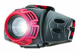 T586A Teng Head Torch