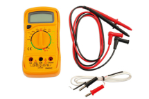 5989 Laser Digital Multimeter
