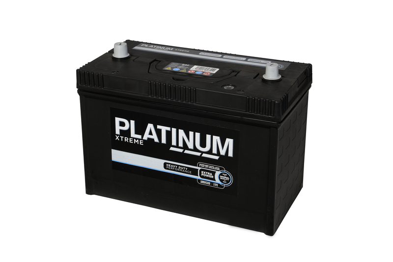 642UKB Battery UKB (2 Year Warranty)