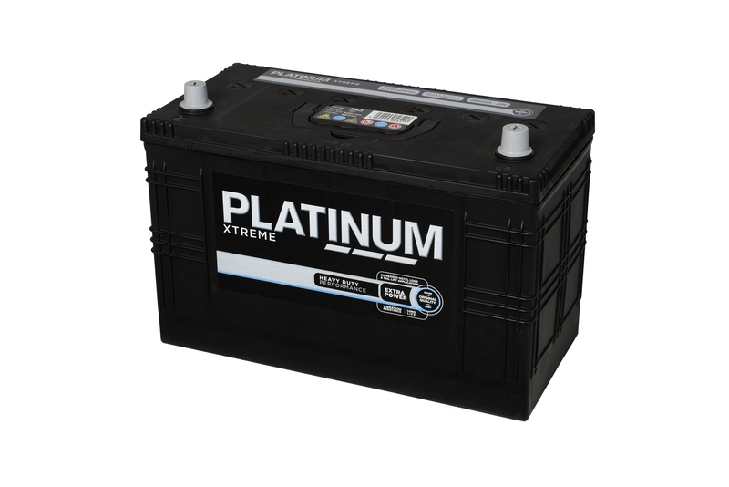 643UKB Battery UKB (2 Year Warranty)