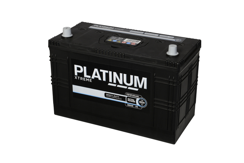 644UKB Battery UKB (2 Year Warranty)