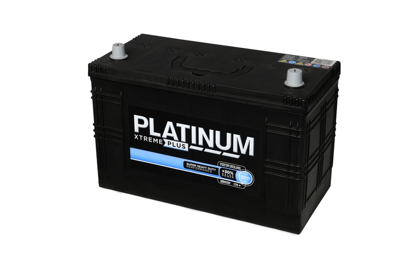 665UKB Battery UKB (2 Year Warranty)
