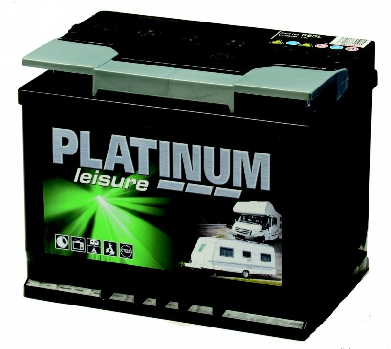 685LUKG Battery UKB Leisure (3 Year Warranty)