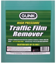 Gunk 205 Litre 100-1 Traffic Film Remover 6871