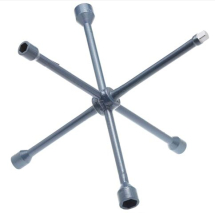 Melco 6 Arm Wrench