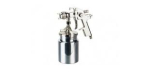 MP786 HVLP Spray Gun 1.7mm Nozzle