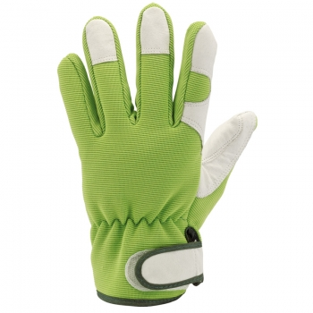 82626 Draper Heavy Duty Gardening Glove Large