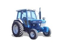Ford New Holland 10 Series Tractor Parts - Carpenter Goodwin Ltd