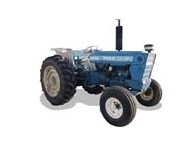Ford New Holland Tractor Parts - Carpenter Goodwin Ltd