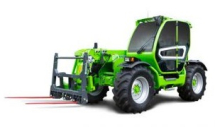 Merlo Turbo Farmer Telehandler 2011