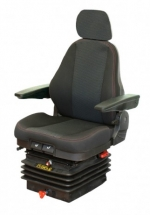 Tractor Air Suspension Seats