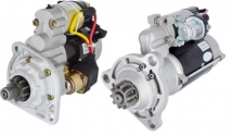 Vapormatic Starter Motors