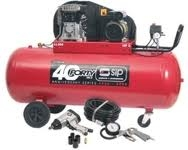 Air Compressors & Tools