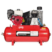 Air Compressors Petrol Driven