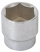 Regular Metric Sockets