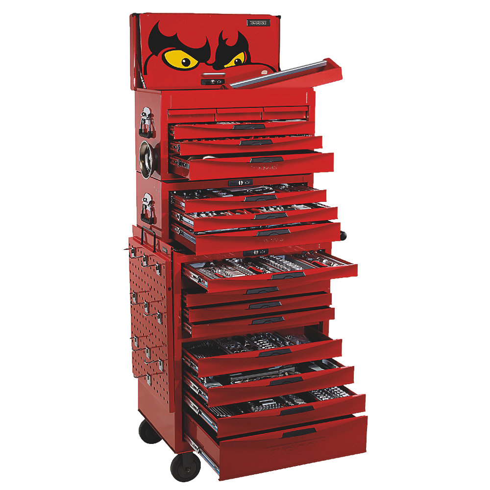 Teng Tools Megamaster Chests