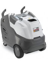 Steam Cleaners & Hot Pressure Washers