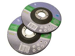 Stone & Multi-Purpose Cutting Discs