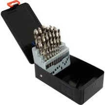 Drill Bits and Sets