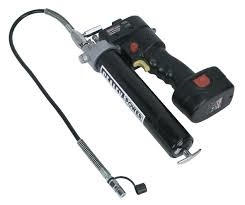 Cordless Grease guns