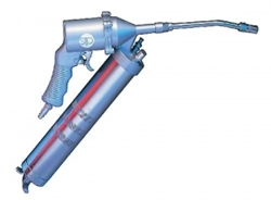 Air grease guns
