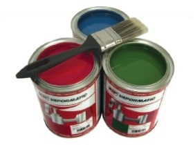 Paints for Garden Machinery & Lawn Mowers