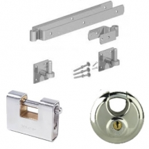 Gate Furniture & Security