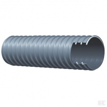 Ribbed Ventilation hose