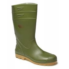 Dickies Pennine non-safety Wellington Boot