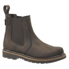 Buckler Buckflex Non Safety Dealer Boot