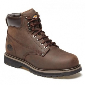 Dickies Welton Non Safety Lace Up Boot