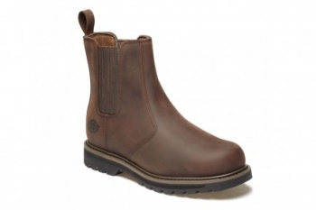 Dickies Trinity Non Safety Dealer Boot