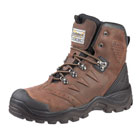 Buckler Buckshot Safety Boot