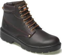 Dickies Antrim Storm Safety Boot