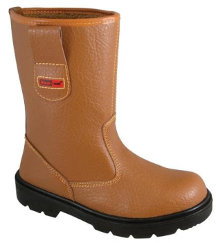 Blackrock Rigger Boot