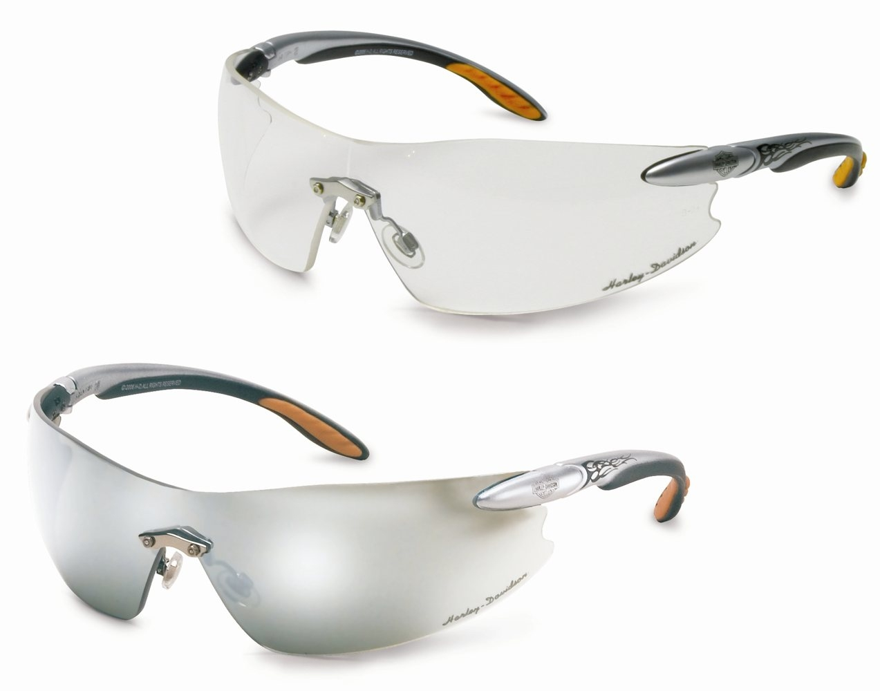 Safety Eyewear